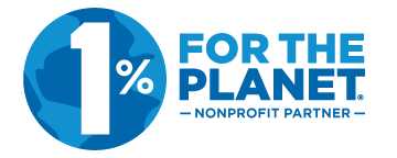 For the planet logo